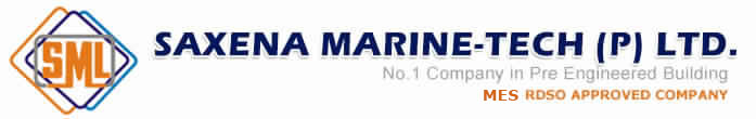 SML -Saxena Marine-Tech (P) Ltd.